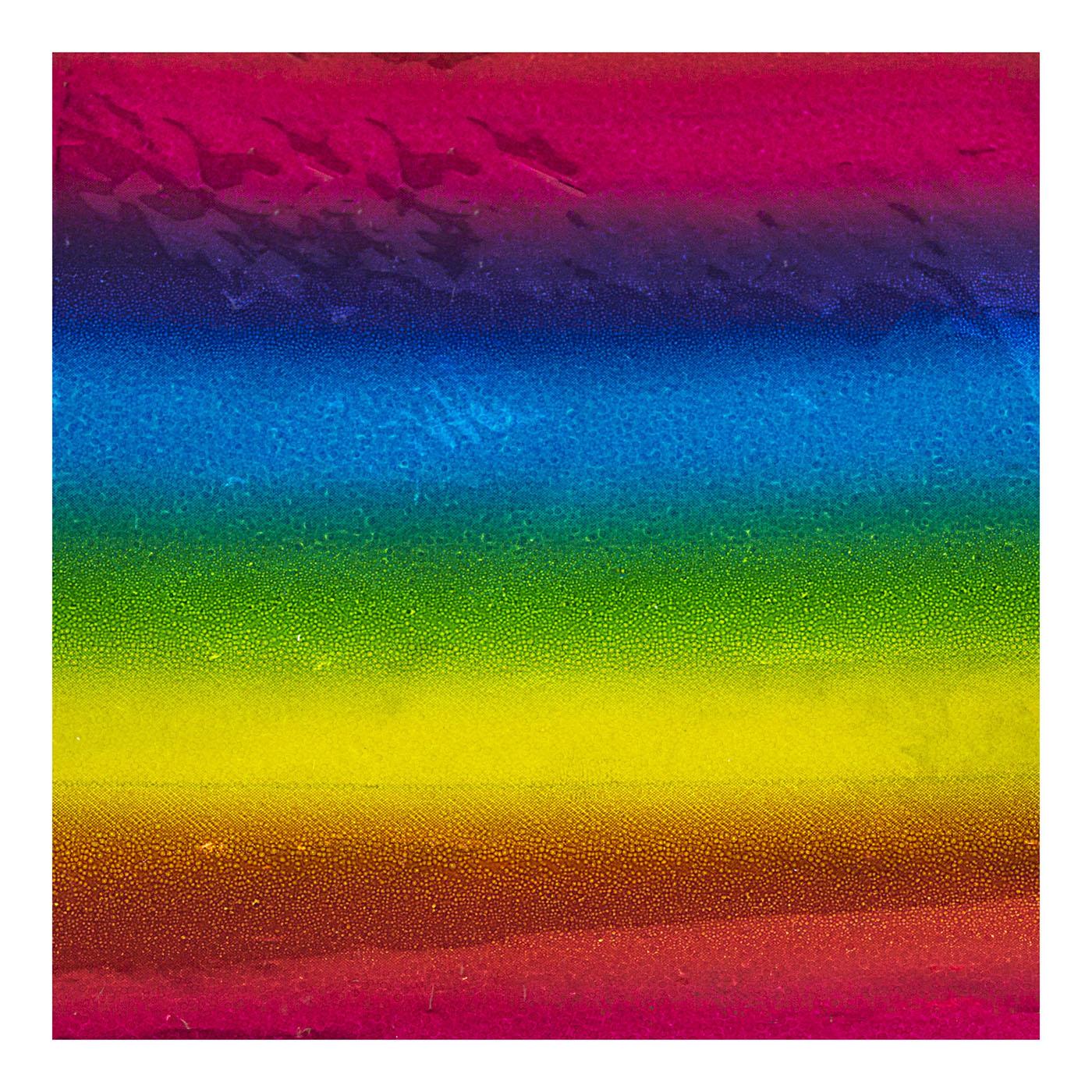 cenefa polka dots einfassband trozos de metal varios colores − 1m planos inclinados banda